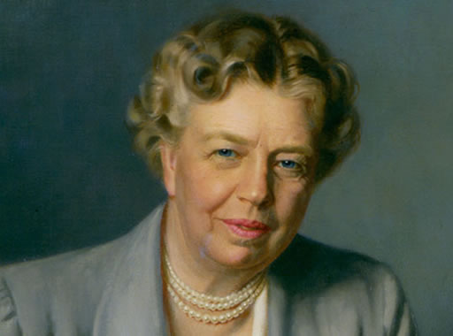 Great peoples quotes – Eleanor Roosevelt